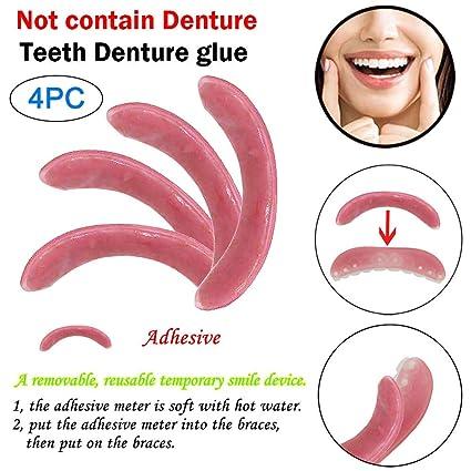 Amazon com: YunZyun Trusted Teeth whitening Cosmetic  Natural