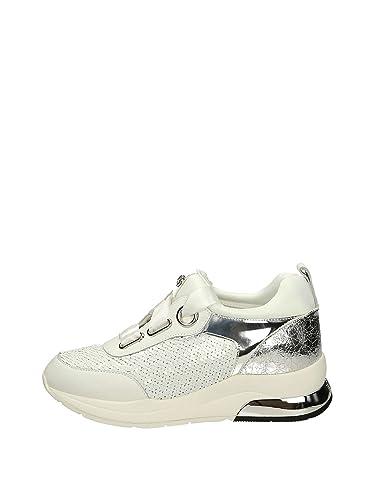 Liu Jo Chaussures B18013 T2026 Sneakers Femme Haute Qualité Livraison Gratuite 2018 Nouveau Manchester À Vendre Paquet De Compte À Rebours Sortie En Ligne Exclusif jY8Mv