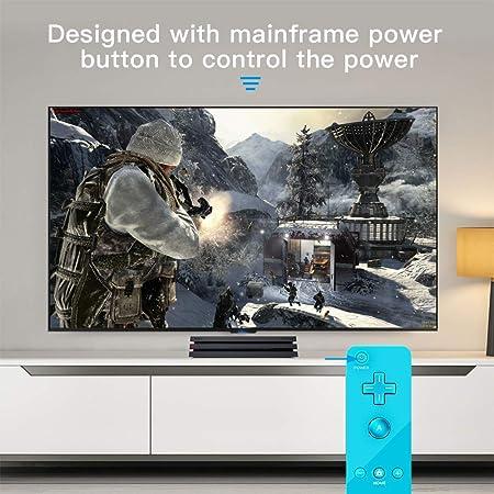 Amazon.com: Maliralt LP03 Wii - Mando a distancia: Electronics
