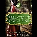 Reluctant Concubine Audiobook by Dana Marton Narrated by Elizabeth Evans