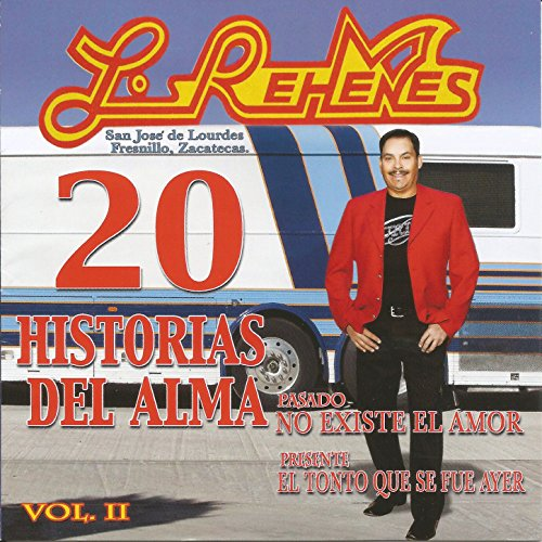 ... 20 Historias del Alma, Vol. 2