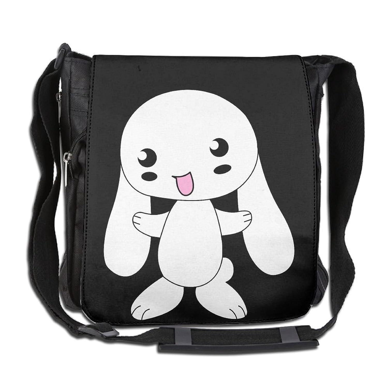 80e2952aa17b Cartoon Bunny Fashion Outdoor Lightweight Backpack Single Shoulder ...