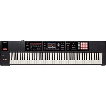 top best Roland FA-08