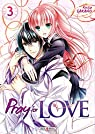 Pray for Love, tome 3 par Sakano