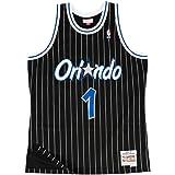 Mitchell & Ness Replica Swingman NBA Jersey HWC 1 Anfernee Hardaway Orlando Magic Basketball Trikot