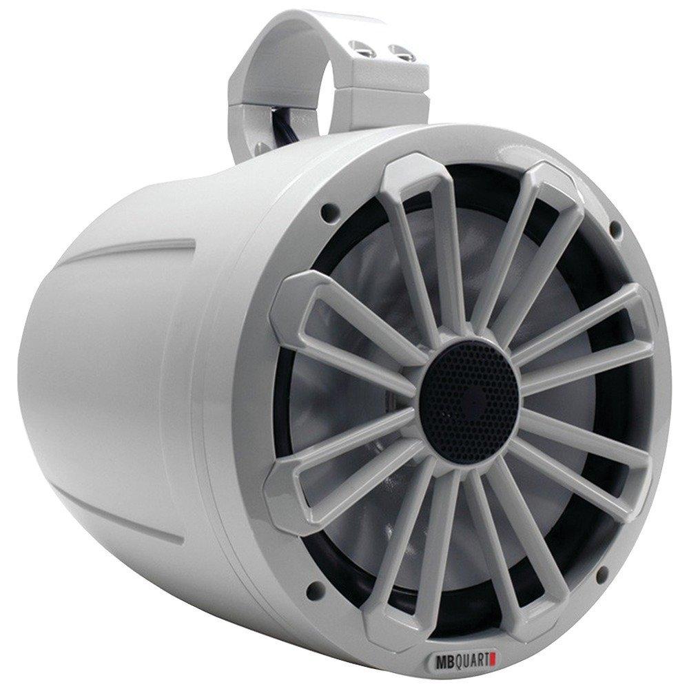 MBQUART NT1120 8-Inch 70W Wake Tower Speaker