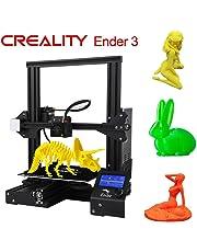 CCTREE Creality ender-3 3d printer economic ender DIY KITS with resume printing function V-slot Prusa I3 220x220x250mm …