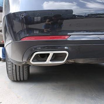 Auspuff Endrohr Abdeckung Chrom 304 Edelstahl Für Benz S Klasse W222 R Klasse W251 2010 2017 Auto