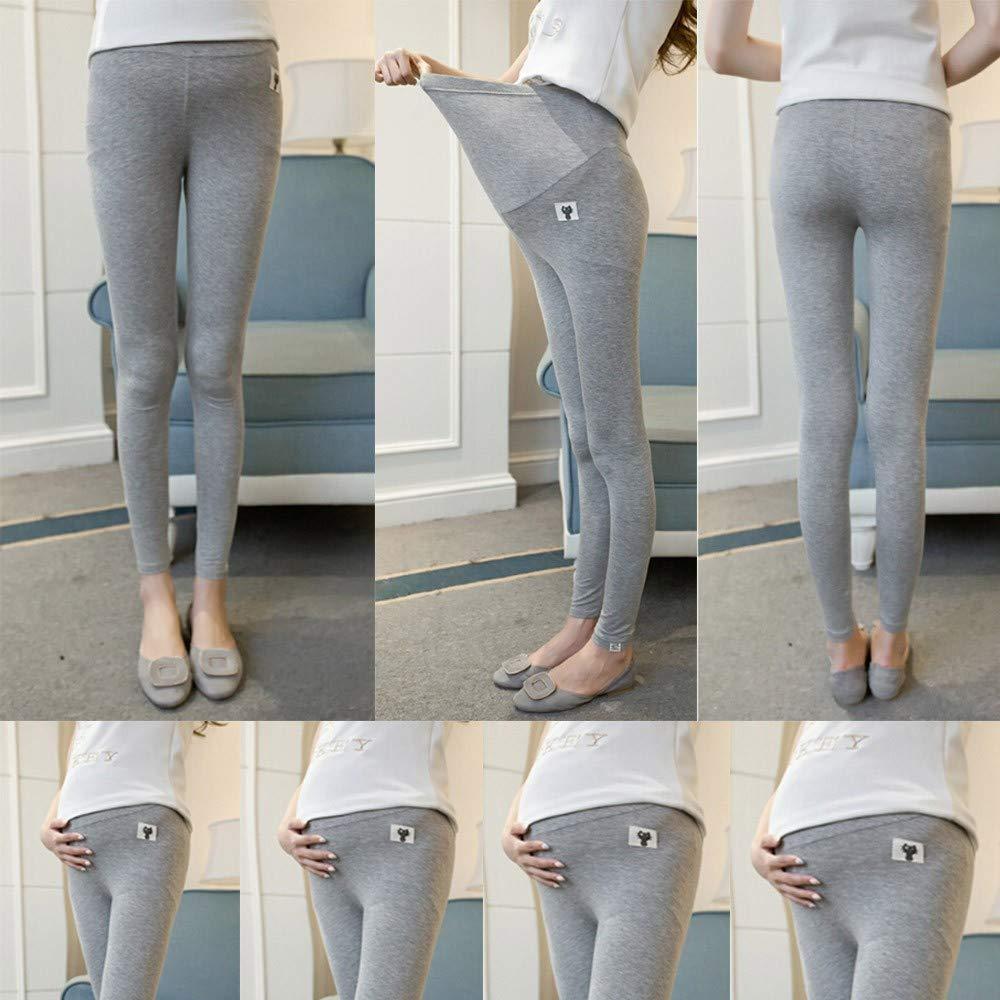 Ropa Premama Gucistyle Leggings Para Maternidad Pantalones Premama Embarazadas Mujer Ropa Lekabobgrill Com