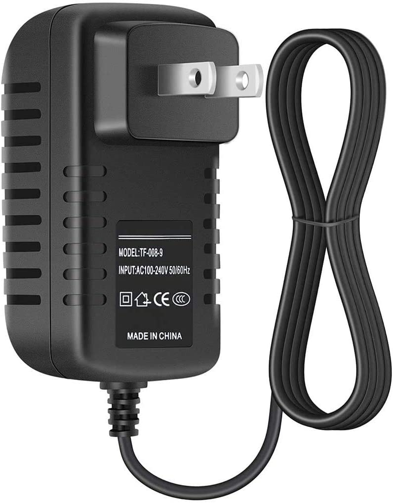 charger AC adapter 4=BLACK PULSE PERFORMANCE REVSTER electric scooter 12V 80WATT