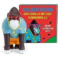 tonies Hörfigur Volker Rosin für die Toniebox: Der Gorilla mit der Sonnenbrille
