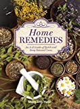 A handy guide, Home Remedies provides families with ordinary household remedies to treat over 100 common ailments safely, effectively, and inexpensively in an easy-to-use A-to-Z format.Discover easy remedies to help care for everyday health p...