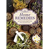 A handy guide, Home Remedies provides families with ordinary household remedies to treat over 100 common ailments safely, effectively, and inexpensively in an easy-to-use A-to-Z format.Discover easy remedies to help care for everyday health problems ...