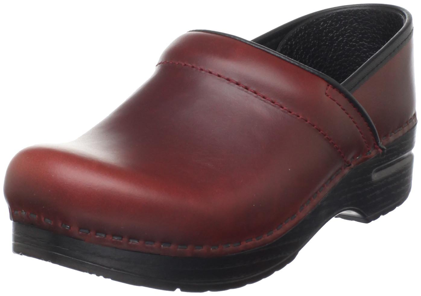 Dansko Professional Clog B072MS712B 5 B(M) US|Red