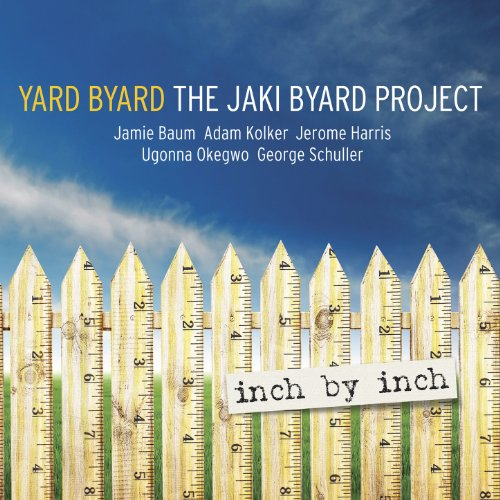 The Jaki Byard Project: Inch by Inch