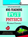 KVS: Teachers (PGT) Physics Guide