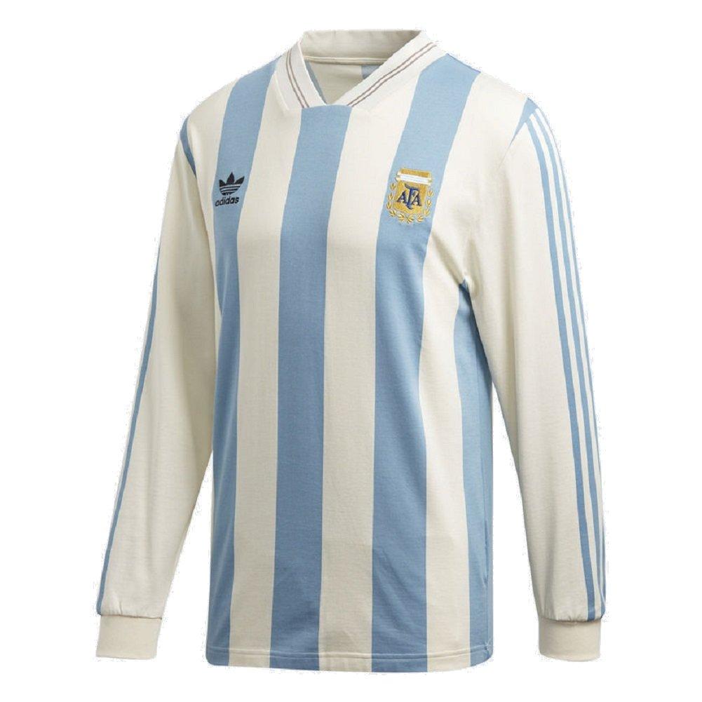 adidas Argentinien JSY: : Bekleidung