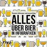 Alles über Bier in Infografiken