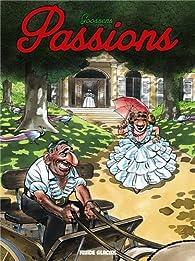 Passions par  Goossens