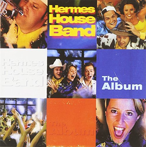 Hermes House Band - Party Fox - Vol. 02 - CD 2 - Zortam Music