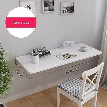 Häufig Amazon.de: YNN Klapp Computer Schreibtisch Esstisch Wand Tisch MB36