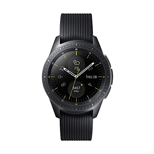 Samsung Galaxy Watch Reloj Inteligente Bluetooth Negro 42 mm Version española