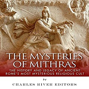 The Mysteries of Mithras Audiobook