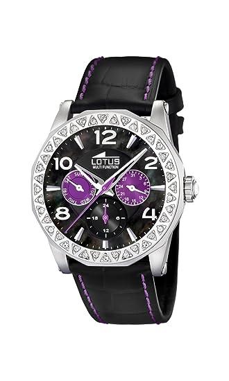 9204ef798c8f Lotus 15684 4 - Reloj de mujer de cuarzo