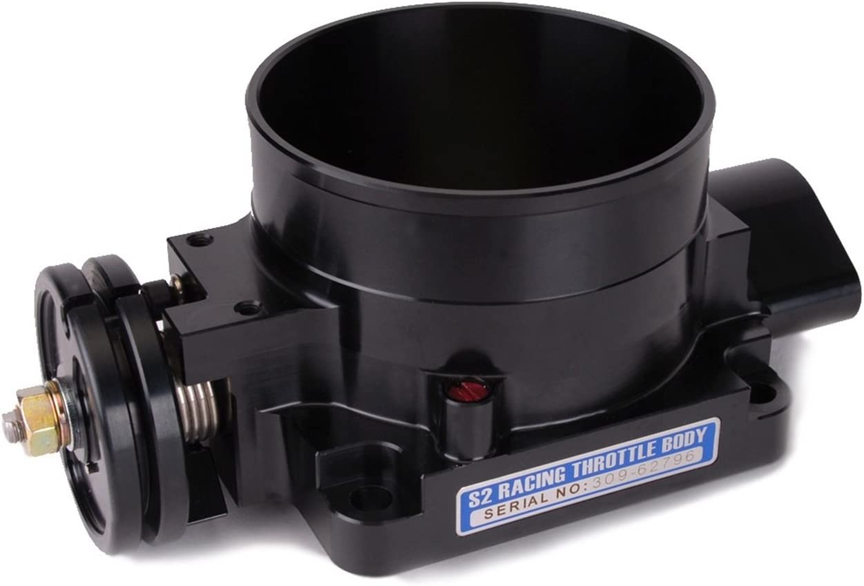 Skunk2 309-05-0080 K-Series 70mm Pro Series Throttle Body