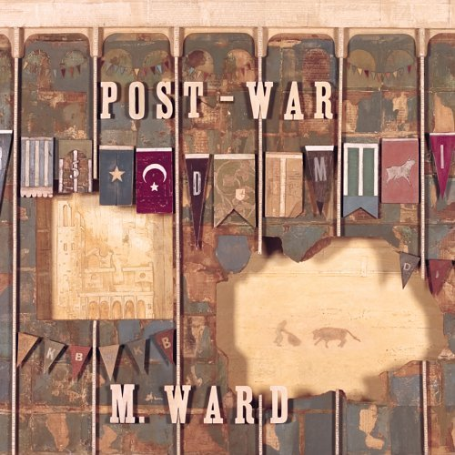 Post War by Ward, M (2006) Audio CD
