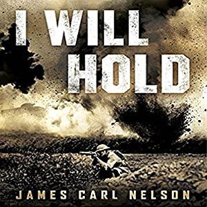 I Will Hold Audiobook
