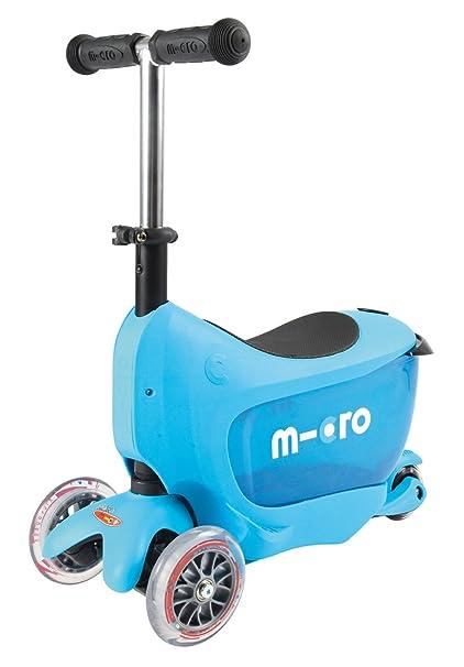 Amazon.com: Micro Mini 2-go Kick Scooter: Sports & Outdoors