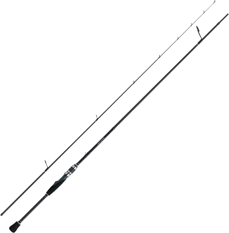 Shimano Trucha Spinning Caña de Pescar – Diámetro de Flash Bx Spinning ML 2,44 m, 3 – 15 G: Amazon.es: Deportes y aire libre