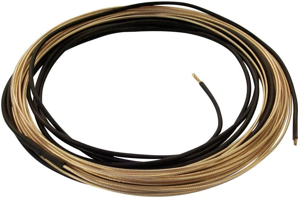 RMS Heating System 5 m, 12 V Cable calefactor anticongelaci/ón