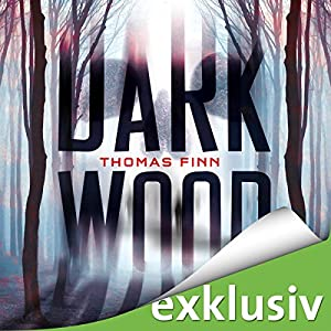 Dark Wood Hörbuch