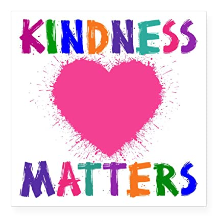 Image result for kindness matters