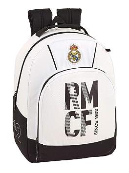 544c578d8f Real de Madrid Sac A Dos Ronaldo CR7 Benzema Nouveaute Saison 2018 ...