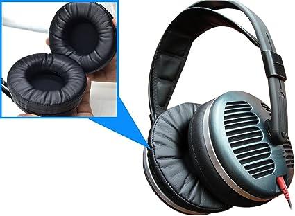 Replacement Ear Pads Cushion For Sennheiser HD250 HD540 HD560 HD560II Headphones
