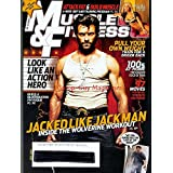 Muskel & Fitness July 2009 Hugh Jackman Hollywood Issue