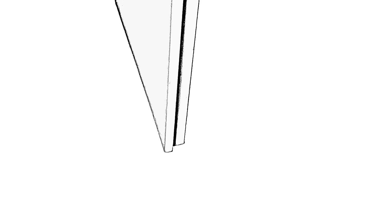inkl automatischer H/öhenanpassung selbstklebend T/ürb/ürste braun T/ürb/ürstendichtung PREMIUM selbstklebend f/ür unebene B/öden T/ürdichtschiene h/öhenverstellbar B/ürste