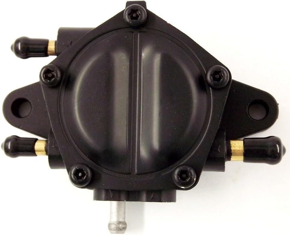 Replacement High Hi Flo Flow Fuel Pump for Mikuni 65L Yamaha Rhino 450 660