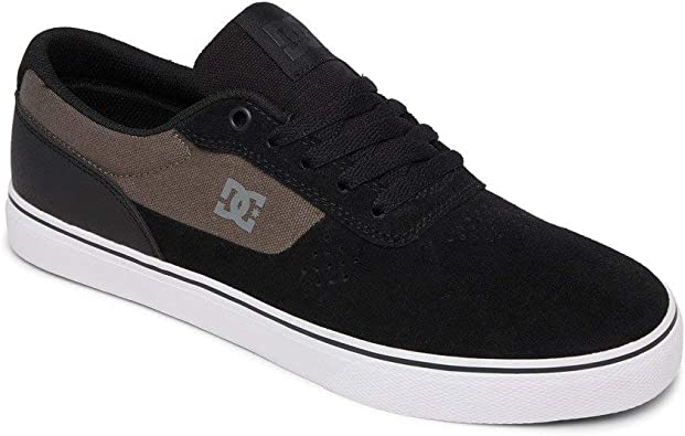 DC Shoes Switch Trainers Men