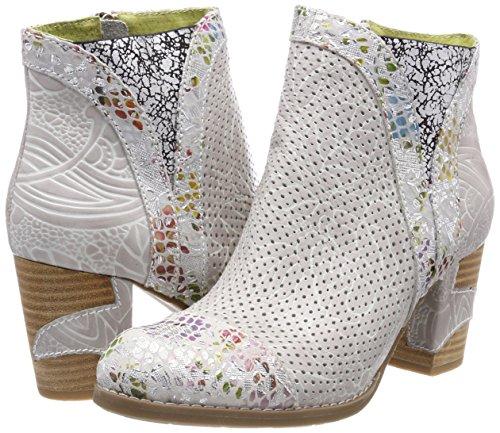 Boots Beige Vita Chelsea Damen Laura Beige 138 Anna wAFq1xXC