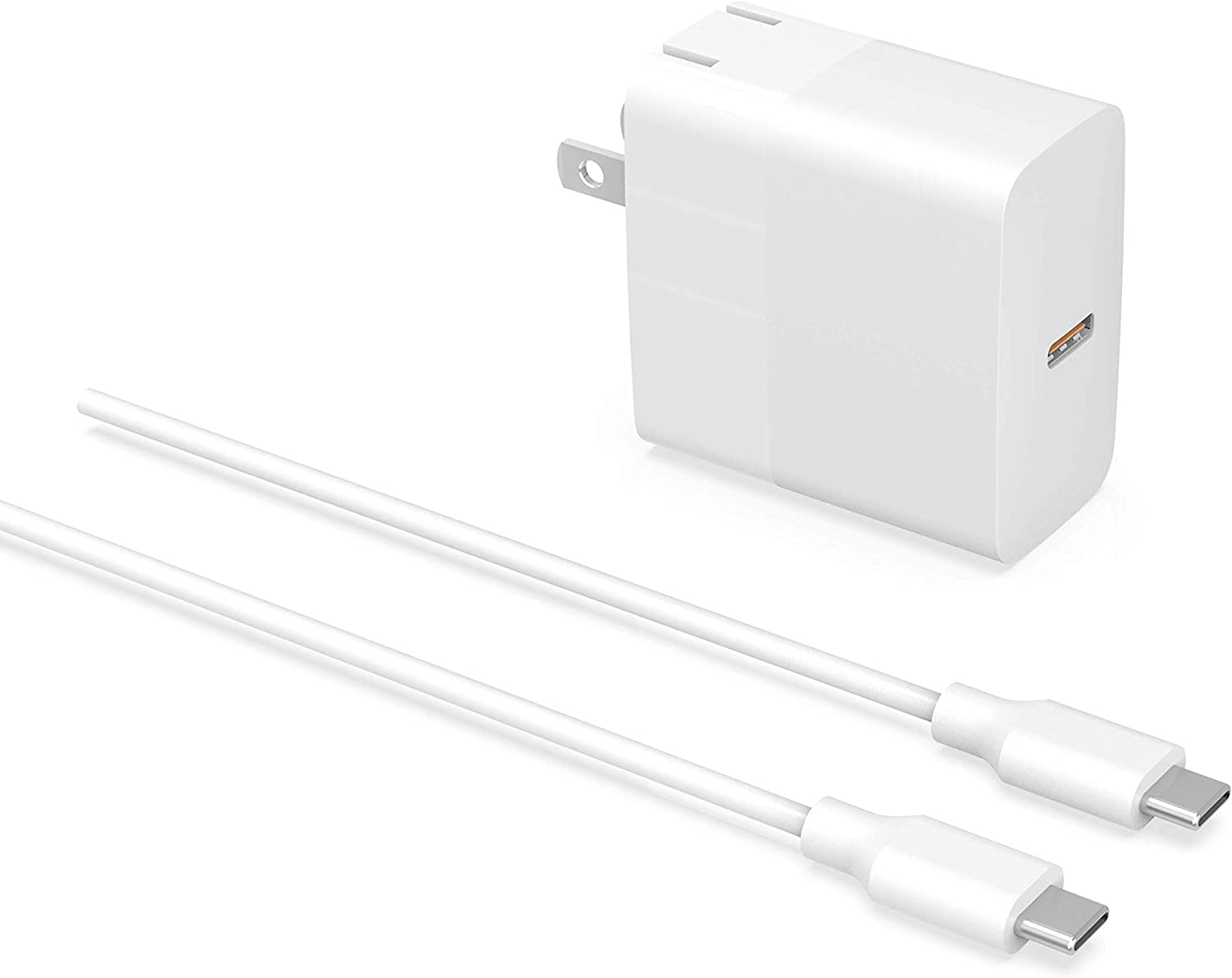 29W 30W AC Charger Fit for MacBook Air 2020 2018 13-inch Retina M1 Chip,iPad Air (4th Generation) Power Supply Cord
