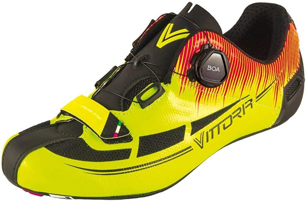Vittoria Fusion Pro Road Cycling Shoes