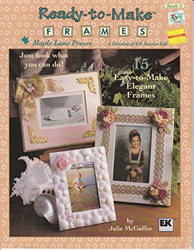 Ready-to-Make Frames - Book 2
