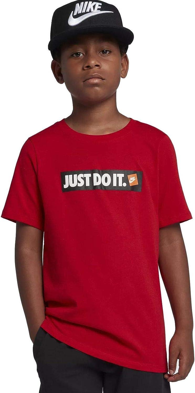 : Nike Boy's Sportswear JDI Bumper Sticker