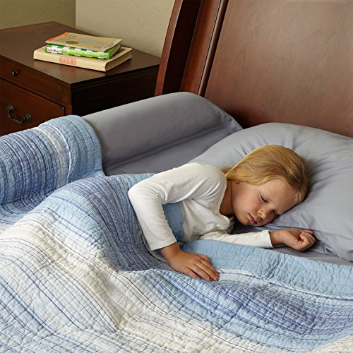 1-Pack Toddler Bed Rail