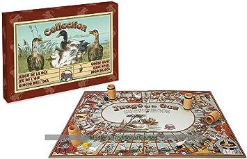 Cayro - Juego de la Oca - Juego tradicional - juego de mesa ...
