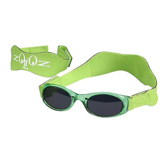 bcf83e437602 Amazon.com  Tuga Baby Toddler UV 400 Sunglasses w  2 Straps